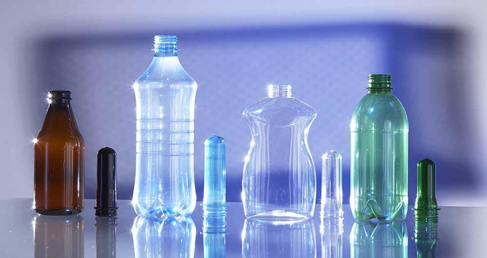 خرید بطری پلاستیکی در اهواز