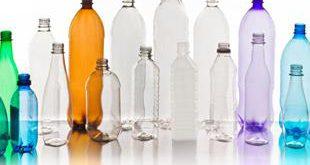 خرید بطری پلاستیک پت