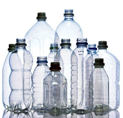 فروش بطری 1 لیتری پلاستیکی