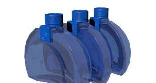 انواع بطری پلاستیکی اصفهان