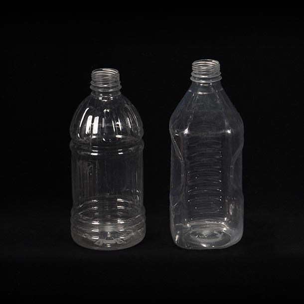 خرید بطری پت نیم لیتری